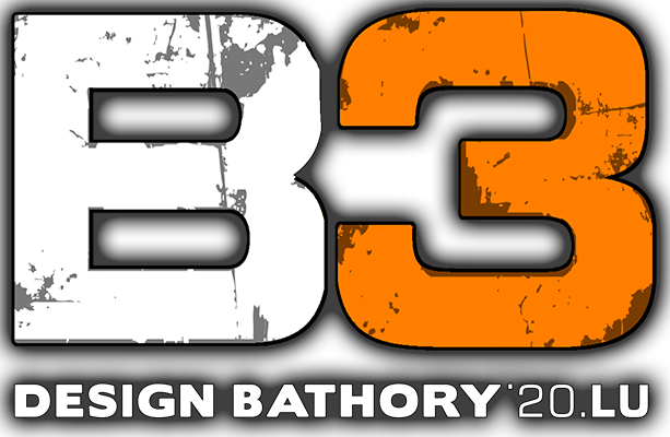 B3 Design Bathory – LUDWIGSHAFEN